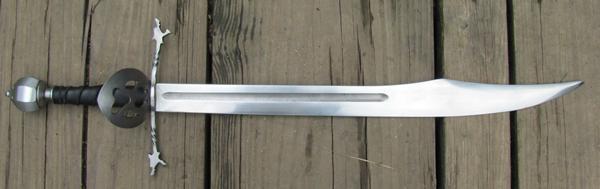 Baltimore Knife Amp Sword